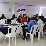 Primera audiencia pública de la empresa Urbaser de Soacha