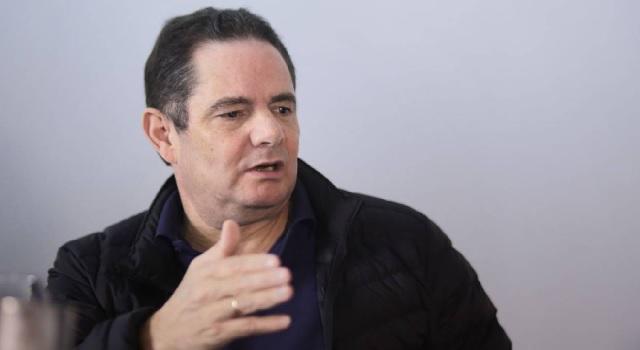 Vargas Lleras podría ser cabeza de lista al Senado por Cambio Radical