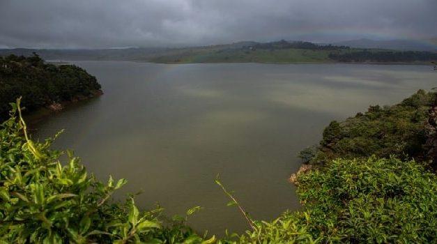 Niveles de embalses de Cundinamarca disminuyen por inicio de temporada seca