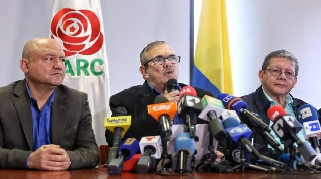 Denuncian ataques cibernéticos al partido FARC