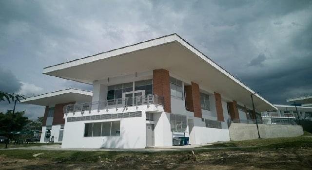 Fusagasugá tendrá polideportivo en nueva sede del Sena