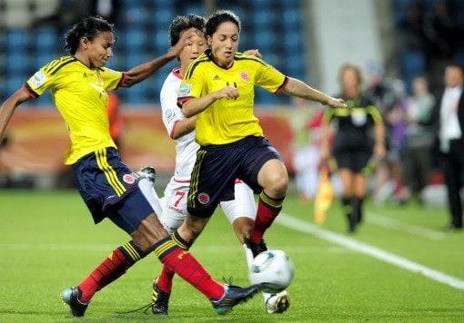 El fútbol femenino vuelve a las canchas