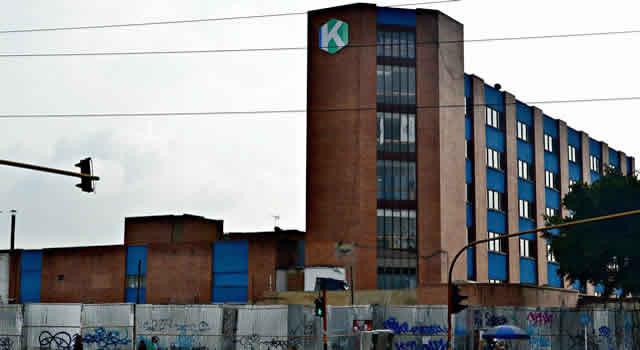 Aguacero inundó centro de urgencias del Hospital de Kennedy, en Bogotá