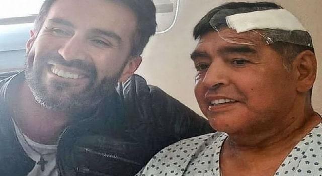 Médico de Diego Armando Maradona falsificó su firma