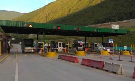 Tres nuevos peajes entran a funcionar en Cundinamarca