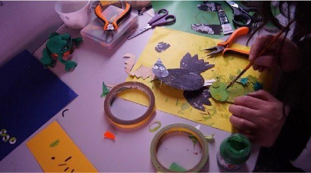 Cinemateca de Bogotá inicia talleres virtuales para niños