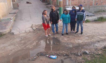 [VIDEO]  La alcantarilla que enferma a las familias de un barrio de Soacha
