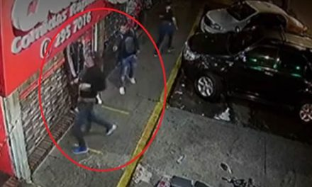 Asesinan hombre en vía pública del occidente de Bogotá