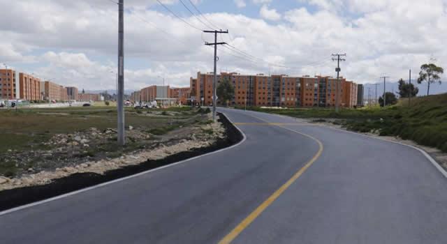 Alta velocidad origina accidentes en avenidas San Marón y Ciudad de Cali de Soacha