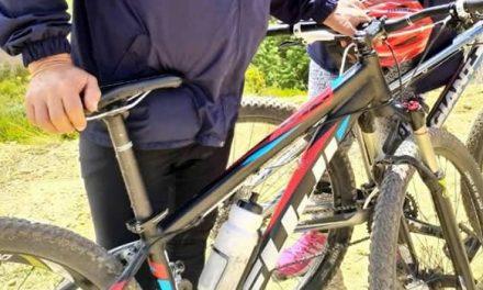 Ladrones de bicicletas no paran de robar en Soacha