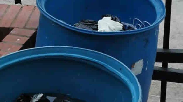 Hallan cadáver de un hombre en shut de basura de un edificio del Salitre, Bogotá