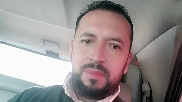 Concejal de Soacha, Carlos Ospina, dio positivo para COVID-19