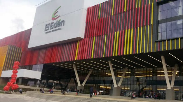 Los nuevos protocolos que deben implementar los centros comerciales de Bogotá