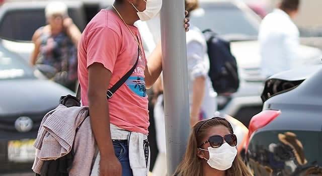 Tres fallecidos en Soacha y 32 en Cundinamarca por coronavirus