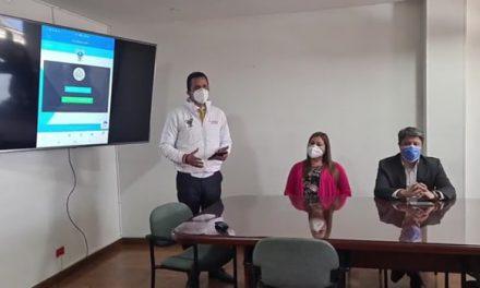 Colvax, la plataforma tecnológica que prioriza su vacuna contra el COVID-19  en Soacha