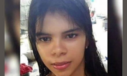 Esta es la joven que habría sido violada y asesinada en Soacha