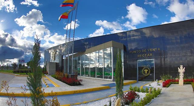 Licorera de Cundinamarca producirá el Aguardiente Llanero