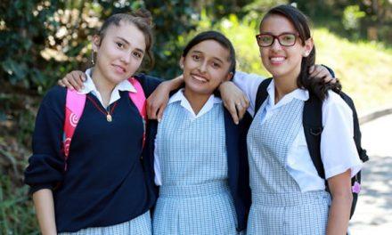 Cundinamarca crea nueva estrategia para evitar deserción escolar