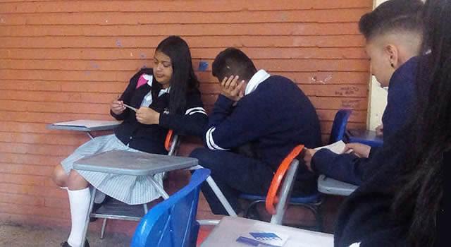 En Soacha reabren por 48 horas plataforma para solicitar cupos escolares