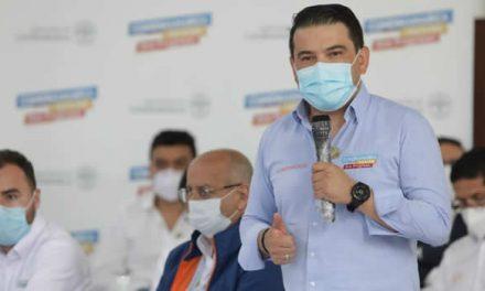 [VIDEO] Comenzó gira de socialización del Plan de Vacunación en Cundinamarca