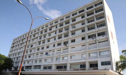 Gobernador anuncia el cierre parcial del hospital de Girardot por condiciones inhumanas del  servicio