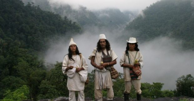 Saber ancestral de indígenas de la Sierra Nevada postulado como Patrimonio Inmaterial de la Humanidad