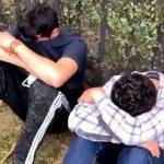 [VIDEO]  En libertad ladrones que habían sido capturados con ayuda de un concejal en Bogotá