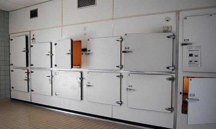 Se ampliará capacidad de la morgue en Soacha