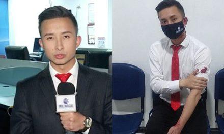 Roban y hieren a periodista de Cablenoticias cuando se dirigía a Soacha