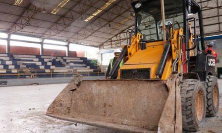 $4 mil millones para mejoras y adecuación de escenarios deportivos en Soacha