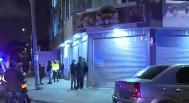 Vecinos de Marsella siguen sin entender asesinato del panadero del barrio