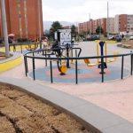 Entregan primera fase del parque Los Acantos en Ciudad Verde, Soacha
