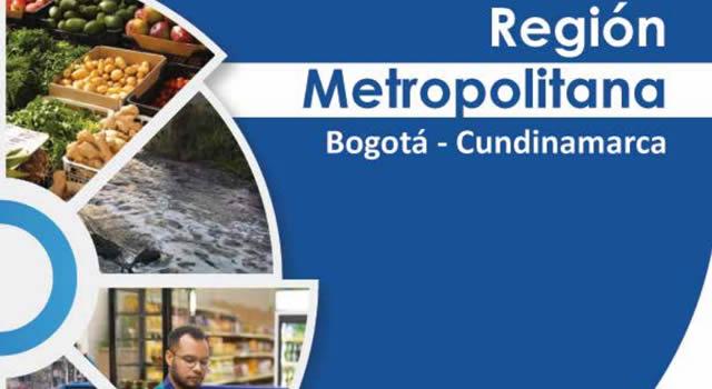Secretaría de Integración Regional expuso avances de la Región Metropolitana