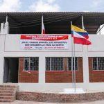 Se inaugura sede del corregidor y ediles en El Charquito, Soacha