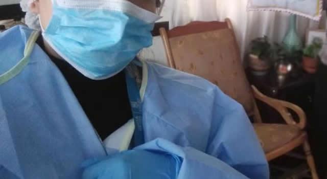 Casos de coronavirus en Soacha se reducen, fallecidos no