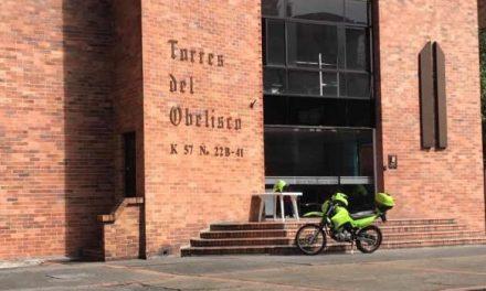 Revelan detalles del hombre que apareció muerto en un shut de basuras en Bogotá