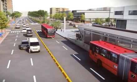 Comienzan obras de Transmilenio por la avenida 68 en Bogotá