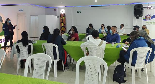 'Cátedras ambientales', el nuevo proyecto que lidera Urbaser Soacha