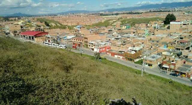 Extranjeros tienen azotado al sector de la Veredita, Soacha