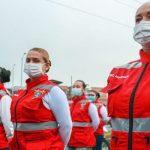 70 'AVES' entran a reforzar la regulación del tránsito en Soacha