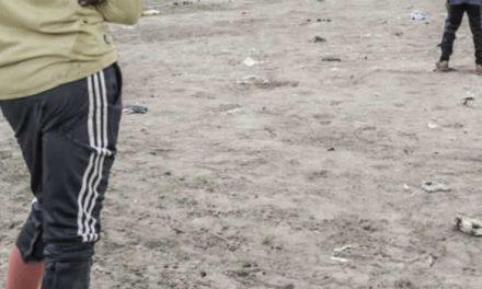 Panfletos amenazantes e intento de reclutamiento de menores en Soacha