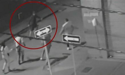 Asesinan a padre de familia por defender a su hijo en Bogotá