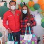 Se recogieron 112 mil pañales en el Baby Shower por los recién nacidos de Cundinamarca