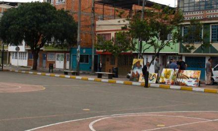 Barrio de Bogotá gana premio como el más limpio de Latinoamérica