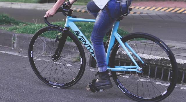 724 bicicletas se robaron los dos primeros meses del año en Bogotá
