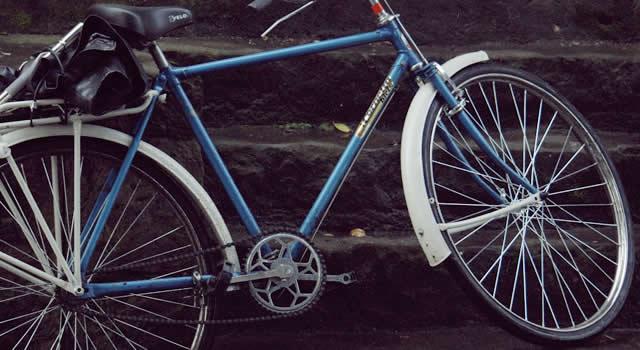 En Bogotá se roban las bicicletas de los conjuntos residenciales