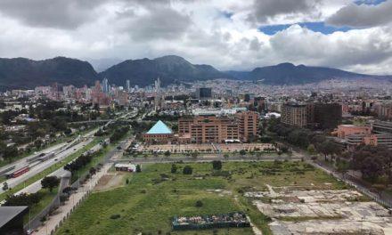 Bogotá pasaría de 20 a 30 localidades