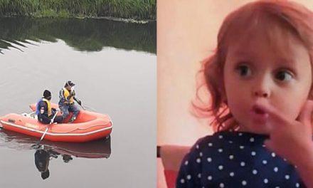 [VIDEO]  A Sara Sofía Galván ahora la buscan en Soacha