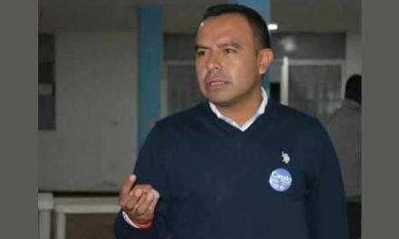 [VIDEO] Concejal Nemocón niega tener 'lotes de engorde' en Soacha