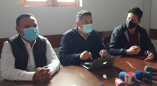 Tres concejales de Soacha proponen aplazar entrada en vigencia de la actualización catastral